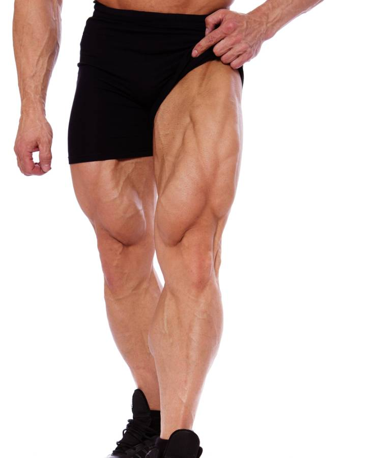 How To Build Calf Muscles Fast And Have Muscular Legs