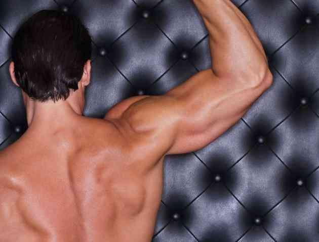 How To Build Deltoid Muscles Best Deltoid Workouts For Men