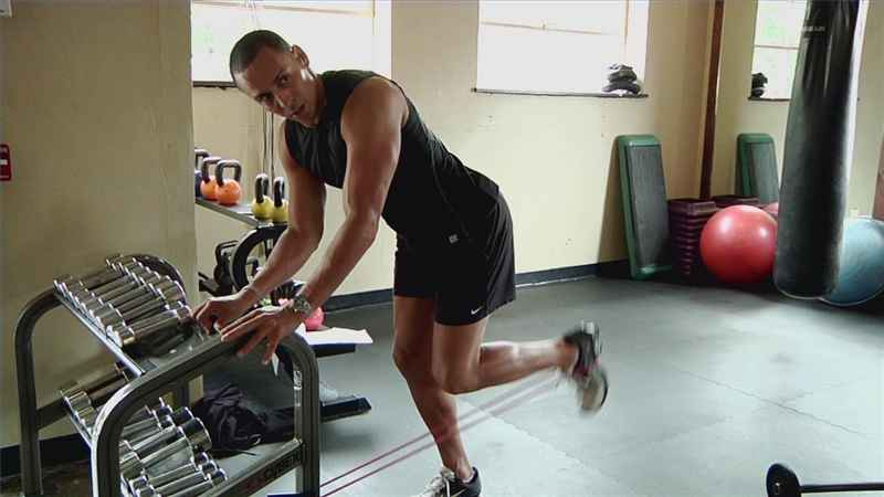 How to Build Your Hamstrings without Weight?