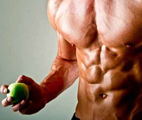 What to Do to Get Stronger Muscles – Muscle Building ...
